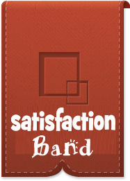 satisfactionband